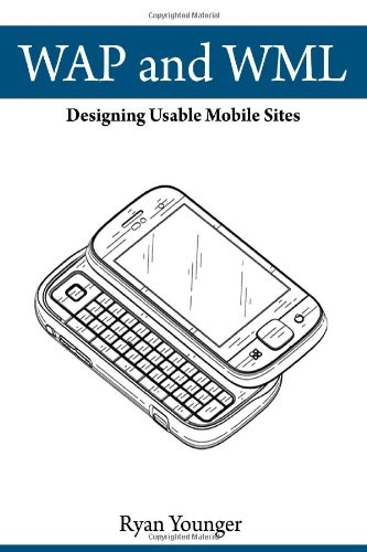9781460936177: WAP and WML: Designing Usable Mobile Sites