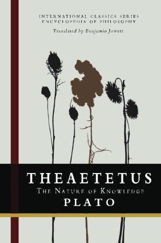 9781460936481: Theaetetus