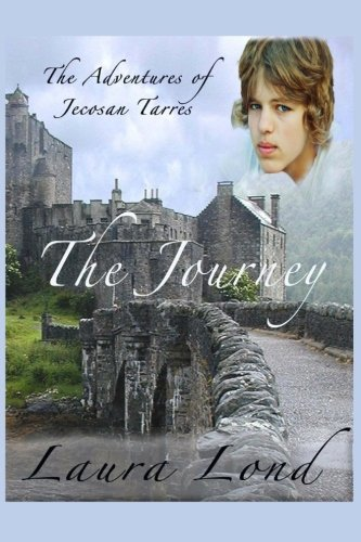 9781460938416: The Journey: The Adventures of Jecosan Tarres