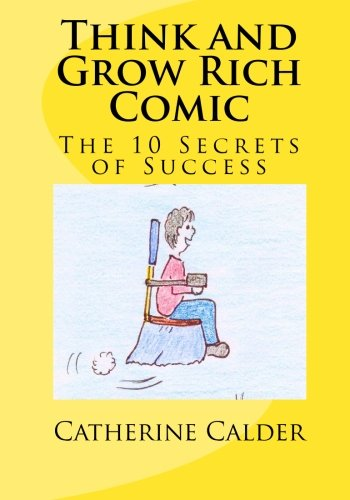 9781460940426: Think and Grow Rich Comic: The 10 Secrets of Success