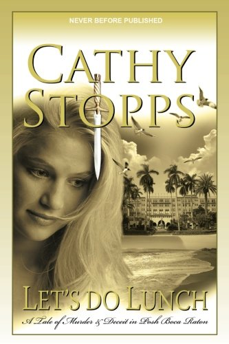 Let's Do Lunch: Cathy Stopps