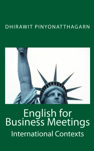 9781460942277: English for Business Meetings