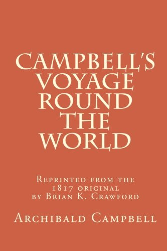 9781460943663: Campbell's Voyage Round the World