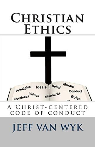 9781460947692: Christian Ethics