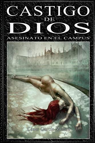 9781460949979: Castigo de Dios (Spanish Edition)