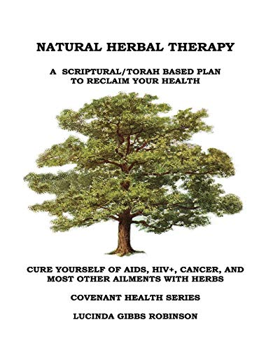 9781460951132: Natural Herbal Therapy