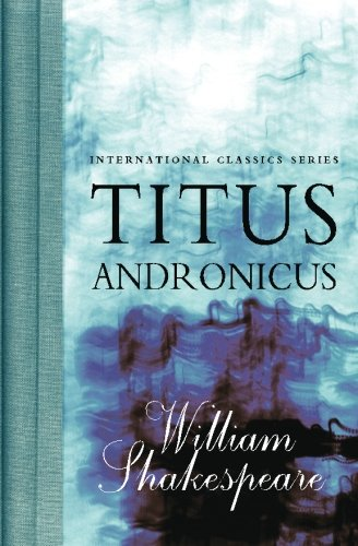 9781460951583: Titus Andronicus