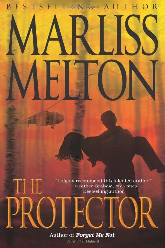 9781460951811: The Protector