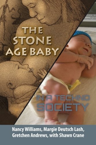 9781460959855: The Stone Age Baby in a Techno Society