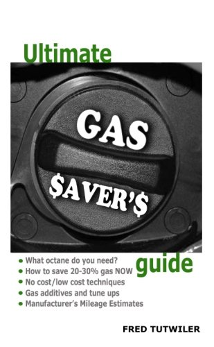 9781460961254: Ultimate Gas Saver's Guide