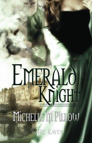 9781460962176: Emerald Knight