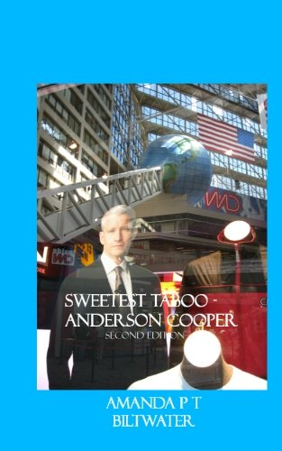 9781460969182: Sweetest Taboo - Anderson Cooper, second edition: Second Edition