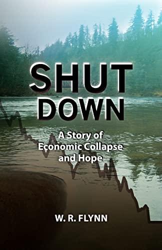 9781460969410: Shut Down
