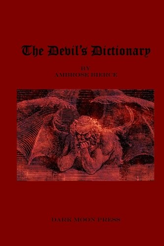 9781460970003: The Devil's Dictionary