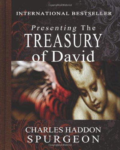 9781460970898: The Treasury of David: 1