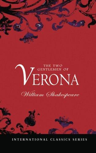 9781460970911: The Two Gentlemen of Verona