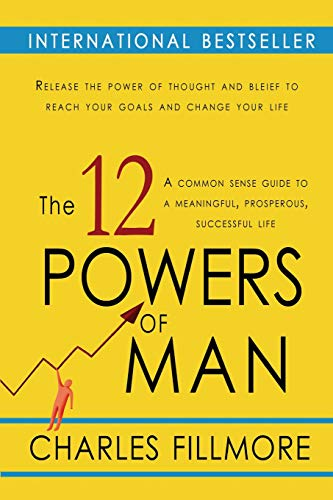 9781460970959: The Twelve Powers of Man
