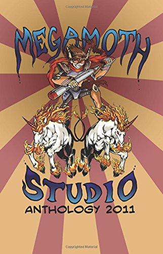 9781460971192: Megamoth Studio Anthology 2011