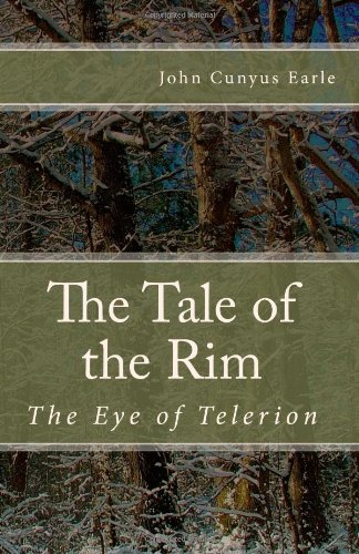 9781460971680: The Tale of the Rim: The Eye of Telerion