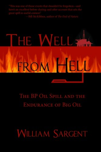 9781460972427: The Well From Hell: The BP Oil Spill and the Endurance of Big Oil