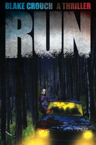 9781460974421: Run