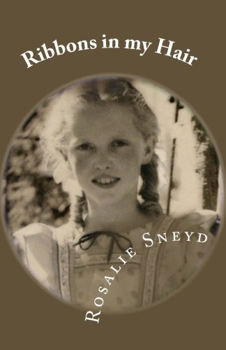 9781460978887: Ribbons in my Hair: Growing up in New Zealand in the 1940s