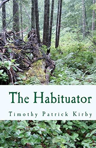9781460980927: The Habituator
