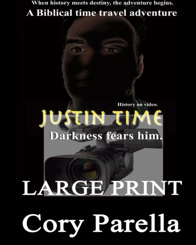 9781460983645: Justin Time
