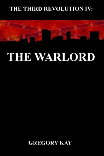 9781460986912: The Warlord: The Third Revolution IV