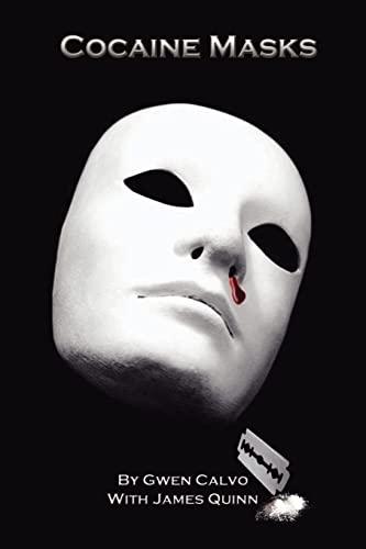 9781460987711: Cocaine Masks: Cocaine Masks