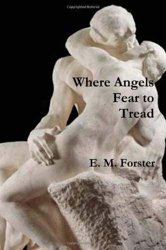 9781460990674: Where Angels Fear to Tread