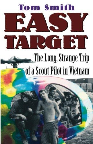 9781460991350: Easy Target