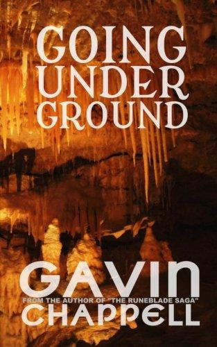 9781460998229: Going Underground