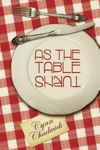 9781460998939: As The Table Turns