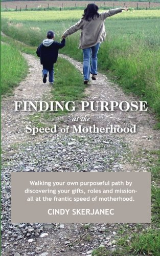 Finding Purpose at the Speed of Motherhood: Skerjanec, Cindy