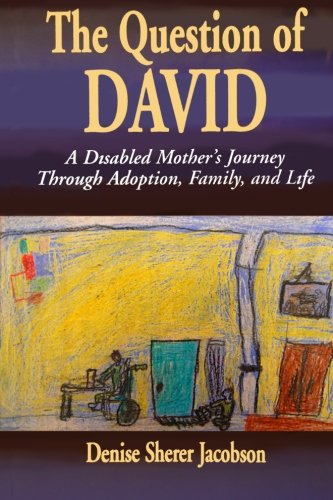 9781460999288: The Question of David: A Disabled Mother's Journey Through Adoption, Family and Life