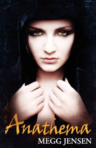9781461006954: Anathema: Cloud Prophet Trilogy: Book One: 1
