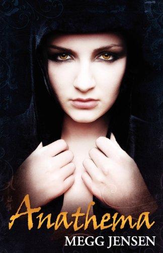 9781461006954: Anathema: Cloud Prophet Trilogy: Book One