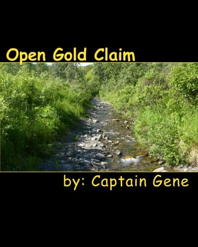 9781461007425: Open Gold Claim: Finding & Filing Guide