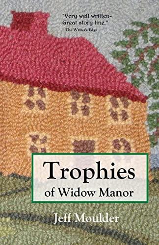 9781461011552: Trophies of Widow Manor