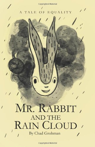 9781461013693: Mr. Rabbit and the Rain Cloud