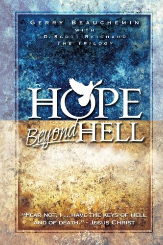 9781461019541: Hope Beyond Hell: The Righteous Purpose of God's Judgment