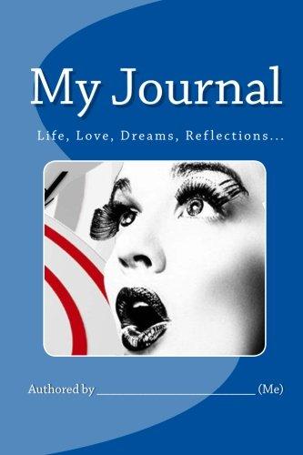 9781461019879: My Journal