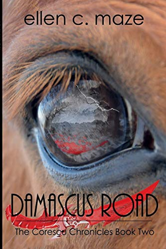9781461020714: Damascus Road: The Corescu Chronicles Book Two