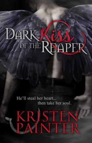 9781461025825: Dark Kiss Of The Reaper