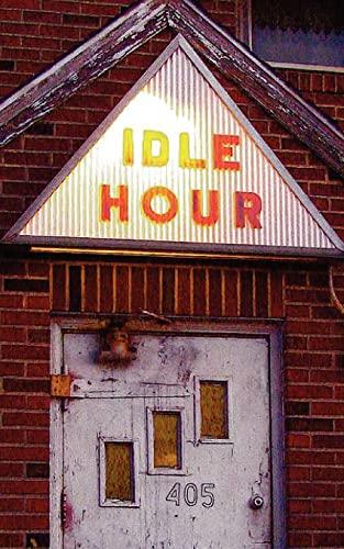 9781461029021: Idle Hour