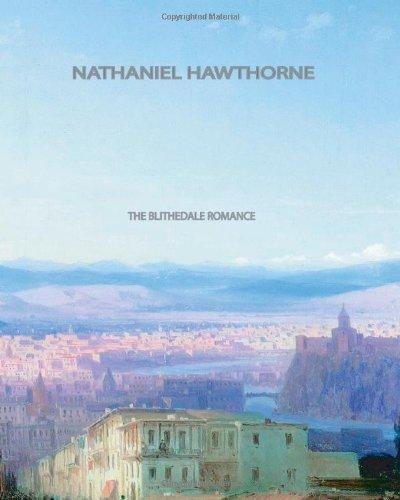 9781461030270: The Blithedale Romance