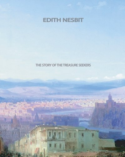 9781461033257: The Story of the Treasure Seekers
