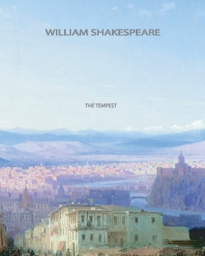 9781461035930: The Tempest