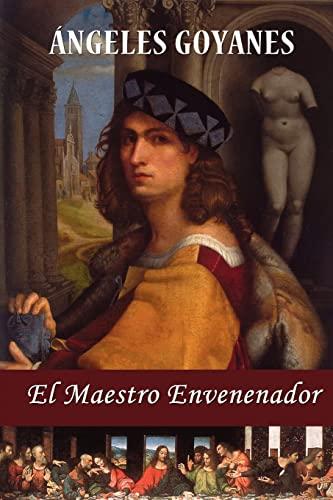9781461037620: El Maestro Envenenador